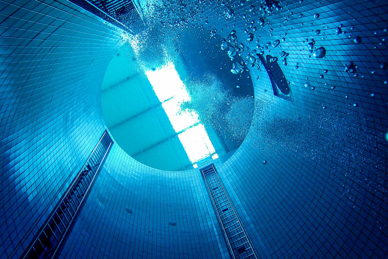 hippocampe granville centre aquatique piscine bien etre plongee vert marine